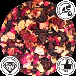 Red Shadow Fruit Tea