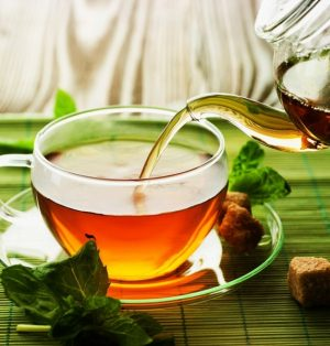 The facts about tea