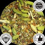 Men blended Herbal Tea