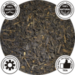 Organic Yunnan Golden Tipped
