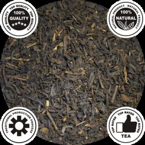 Organic Yunnan Golden Tipped
