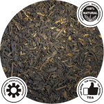 China Yunnan tea orange pekoe