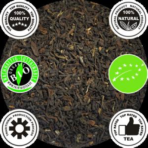 Organic Darjeeling First Flush