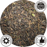Organic Nepal OP1 Black Tea