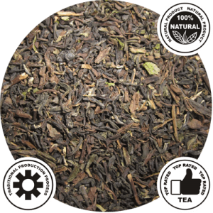 Organic Nepal OP1 Black Tea