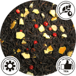 Ginger Orange Black Tea
