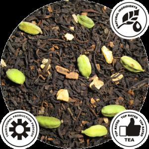 Masala Chai Black Tea