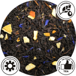 Earl Grey Lady tea