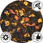 Apple Cinnamon Black Tea