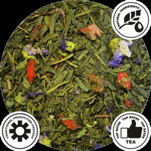 Emmanuel Green Tea