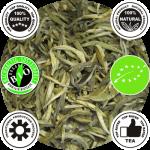 Organic Silver Needle Tea