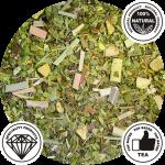 detox blended herbal tea